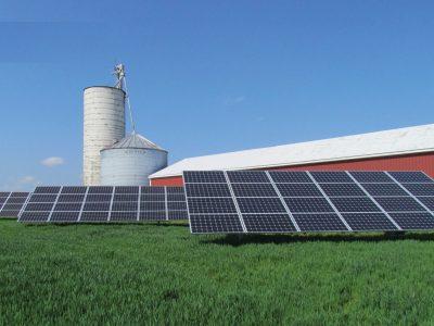 4.1.3. Korištenje obnovljivih izvora energije poljoprivreda