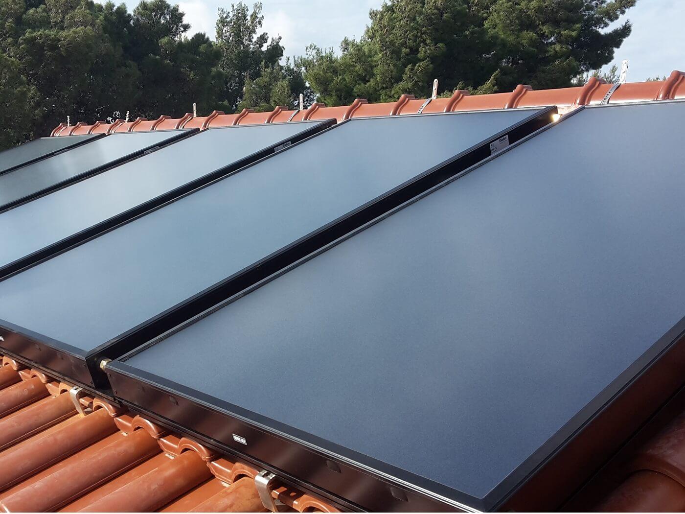Obiteljske kuće energetska učinkovitost - Natječaj