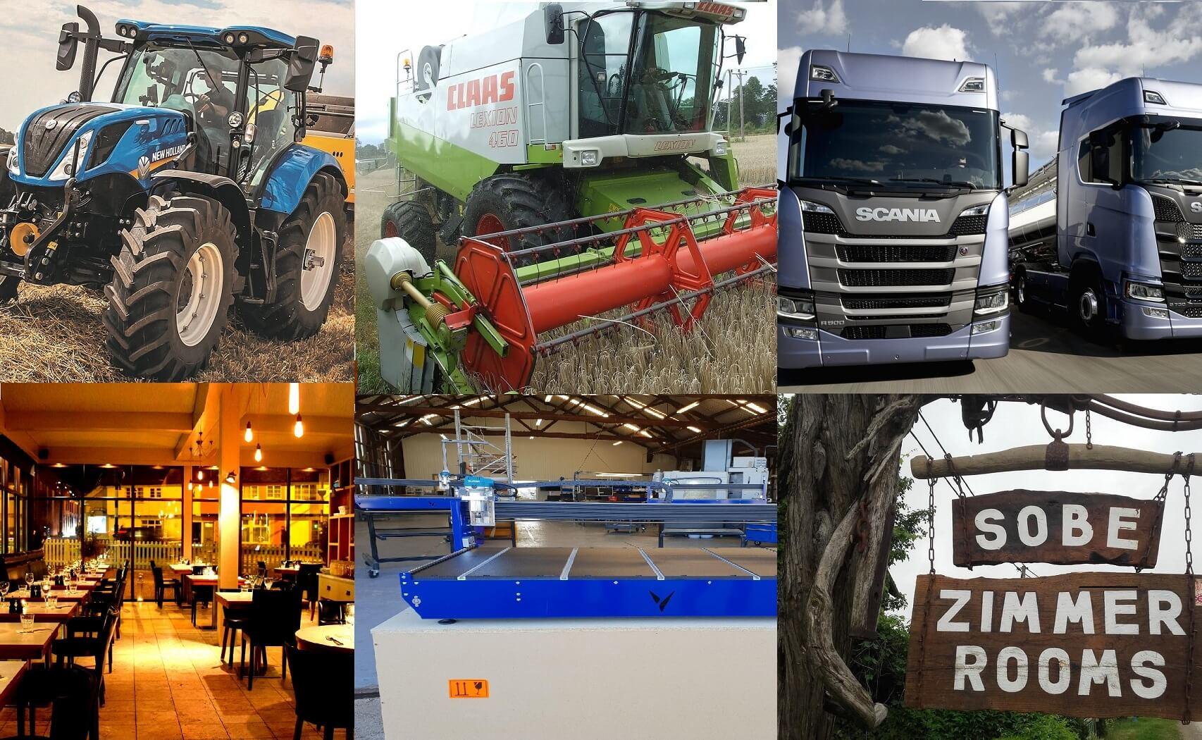 6.2.1 - Potpora ulaganju u pokretanje nepoljoprivrednih djelatnosti u ruralnim područjima